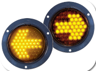 Stop/Tail/Turn Lights